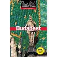 Time Out Budapest by Unknown, 9781905042982