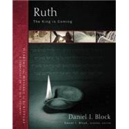 Ruth by Block, Daniel I., 9780310282983