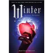 Winter by Meyer, Marissa, 9780312642983