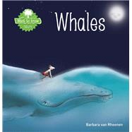 Want to Know. Whales by Van Rheenen, Barbara, 9781605372983