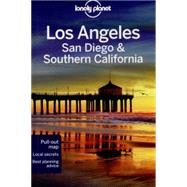 Lonely Planet Los Angeles, San Diego & Southern California by Benson, S.; Benson, Sara; Bender, Andrew; Skolnick, Adam, 9781742202983