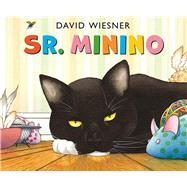 Sr. Minino / Mr. Wuffles! by Wiesner, David, 9786077352983