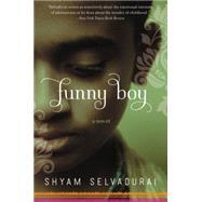 Funny Boy by Selvadurai, Shyam, 9780062392985