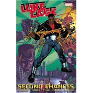 Luke Cage by McLaurin, Marcus; Turner, Dwayne; Tyler, Rurik; Purcell, Gordon; Velluto, Sal, 9780785192985