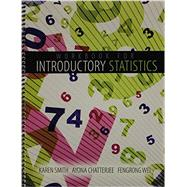 Discovering Statistics Workbook + Maple Ta Online Quizzing by Chatterjee, Ayona; Henderson-smith, Karen; Wei, Fengrong, 9781465222985