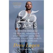 25 Days by Logan, Drew; Murphy, Myatt (CON), 9781501162985