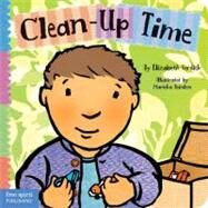 Clean-Up Time by VERDICK ELIZABETH, 9781575422985