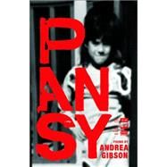 Pansy by Gibson, Andrea, 9781938912986