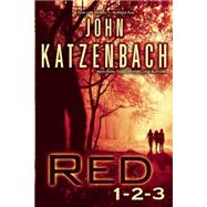 Red 1-2-3 by Katzenbach, John, 9780802122988