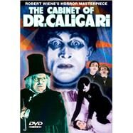 The Cabinet of Dr. Caligari [B000067IW0] 8780000122989N