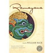 Ramayana by Buck, William; Van Nooten, B. A.; Triest, Shirley, 9780520272989