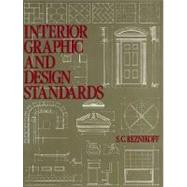 Interior Graphic and Design Standards by REZNIKOFF, S.C., 9780823072989
