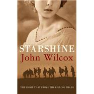 Starshine by Wilcox, John, 9780749012991