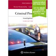 Criminal Procedure by Chemerinsky, Erwin; Levenson, Laurie L., 9781454882992