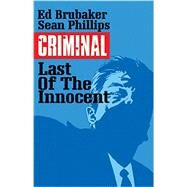 Criminal 6 by Brubaker, Ed; Phillips, Sean, 9781632152992