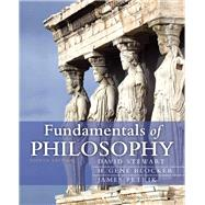 Fundamentals of Philosophy by Stewart, David; Blocker, H. Gene, 9780205242993
