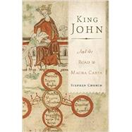 King John by Church, Stephen, 9780465092994