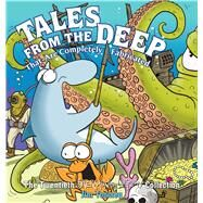 Tales from the Deep: That Are Completely Fabricated The Twentieth Sherman's Lagoon Collection by Toomey, Jim, 9781449462994