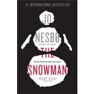 The Snowman by NESBO, JOBARTLETT, DON, 9780307742995