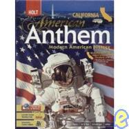 American Anthem 9780030432996N