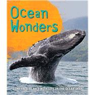 Ocean Wonders by Kingfisher, 9780753472996