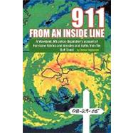 911 from an Inside Line by Stephenson, Denise, 9781425752996