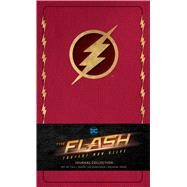 The Flash - Journal Collection by Insight Editions, 9781683832997