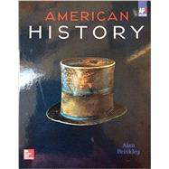 AP American History (Connecting with the Past, Volume 15) by Brinkley, Alan, 9780021362998