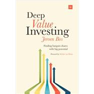 Deep Value Investing by Bos, Jeroen; Van Biema, Michael, 9780857192998