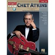 Chet Atkins by Atkins, Chet (COP), 9781458402998