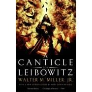 A Canticle for Leibowitz by Miller, Walter M., 9780060892999