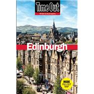 Time Out Edinburgh by Unknown, 9781905042999