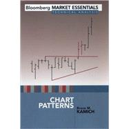 Chart Patterns by Kamich, Bruce M., 9781576603000