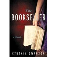 The Bookseller by Swanson, Cynthia, 9780062333001
