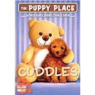 Cuddles (The Puppy Place #52) by Miles, Ellen, 9781338303001
