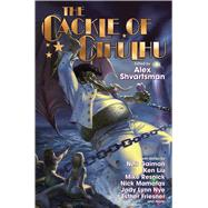 The Cackle of Cthulhu by Shvartsman, Alex, 9781481483001