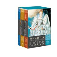 Norton Anthology of English Literature by GREENBLATT,STEPHEN, 9780393913002