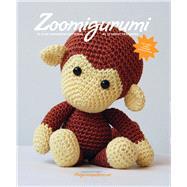 Zoomigurumi by Amigurumipatterns.net, 9789491643002