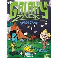 Space Camp by O'Ryan, Ray; Kraft, Jason, 9781481463003