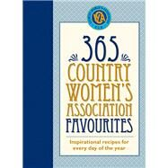 365 Country Women's Association Favourites by Country Womens Association of Nsw, 9781743363003
