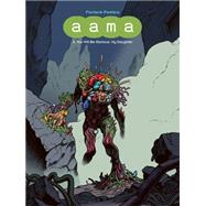 aama by Peeters, Frederik, 9781910593004