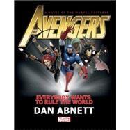 Avengers by Abnett, Dan, 9780785193005
