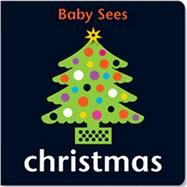 Baby Sees Christmas by Picthall, Chez, 9781909763005
