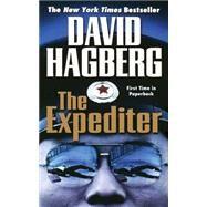 The Expediter by Hagberg, David, 9780765383006