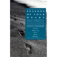 Seasons of Your Heart by Wiederkehr, Macrina, 9780060693008