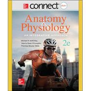 Connect Access Card for Anatomy & Physiology by McKinley, Michael; O'Loughlin, Valerie; Bidle, Theresa, 9781259133008