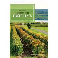 Explorer's Guide Finger Lakes by Dyson, Katharine Delavan, 9781581573008