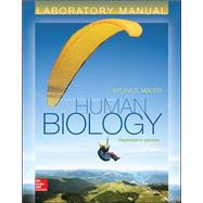 Lab Manual for Human Biology by Mader, Sylvia, 9781259293009