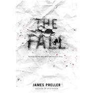 The Fall by Preller, James, 9780312643010