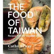 The Food of Taiwan 9780544303010N